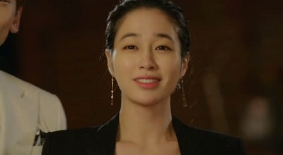 Come Back Ahjussi - Lee Min Jung