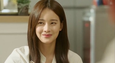 Come Back Ahjussi - Oh Yeon Seo 2