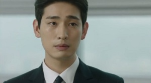 Come Back Ahjussi - Yoon Park