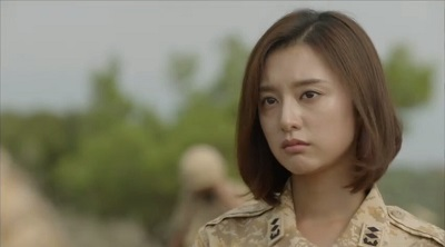 Descendants of the Sun Korean Drama - Kim Ji Won