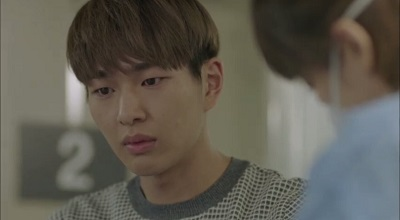 Descendants of the Sun Korean Drama - Onew