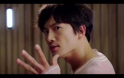 Entertainer - Ji Sung 3