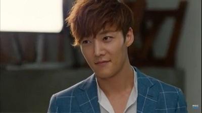 Fated to Love You Korean Drama – Choi Jin Hyuk | Kdrama Kisses