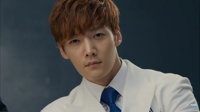 Fated to Love You Korean Drama - Choi Jin Hyuk