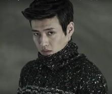 Gaia Korean Drama - Kang Ha Neul