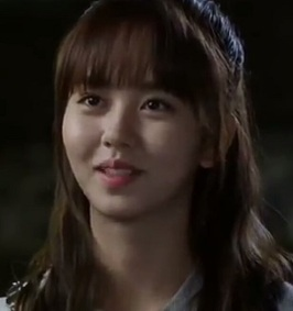 Bring It On, Ghost Korean Drama - Kim So Hyun
