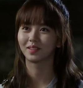 Bring It On, Ghost Korean Drama - Kim So Hyun
