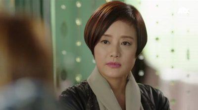 Madame Antoine Korean Drama - Jang Mi Hee