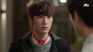 Madame Antoine Korean Drama - Lee Joo Hyung