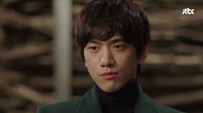 Madame Antoine Korean Drama - Sung Joon