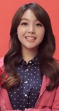 Beast's Beauty Korean Drama - Girl's Day Minah
