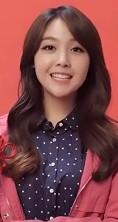 Beast's Beauty Korean Drama - Girl's Day Minah
