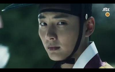 Mirror of the Witch Korean Drama - Yoon Shi Yoon