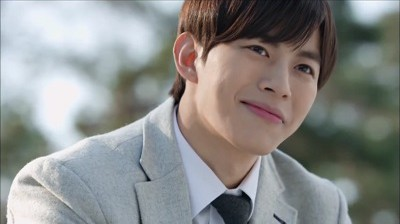 Moorim School Korean Drama - Hong Bin