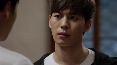 Moorim School Korean Drama - Hong Bin