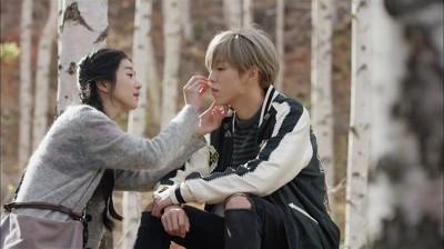 Moorim School Korean Drama Review Kdrama Kisses