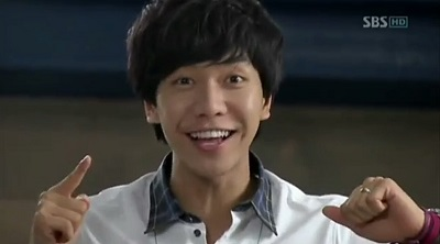 My Girlfriend is a Gumiho - Lee Seung Gi