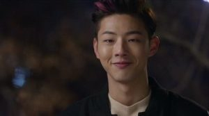 Page Turner Korean Drama - Ji Soo