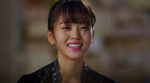 Page Turner Korean Drama - Kim So Hyun