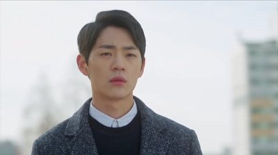 Page Turner Korean Drama - Shin Jae Ha