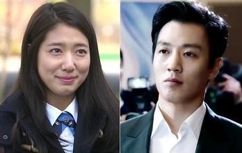 Doctors Korean Drama - Park Shin Hye and Kim Rae Won