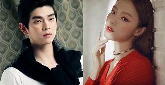 Doctors Korean Drama - Yoon Kyun Sang and Lee Sung Kyung