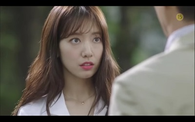 Park Shin Hye Shows Her Tough Side In First Trailer For Korean Drama