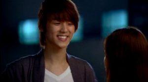 Heartstrings Korean Drama - Kang Min Hyuk