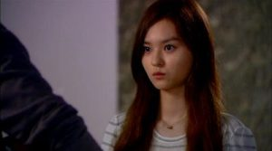 Heartstrings Korean Drama - Kim Yoon Hye