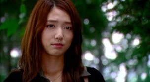 Heartstrings Korean Drama - Park Shin Hye