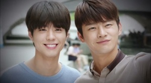 I Remember You Korean Drama - Park Bo Gum and Seo In Guk