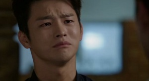 I Remember You Korean Drama - Seo In Guk