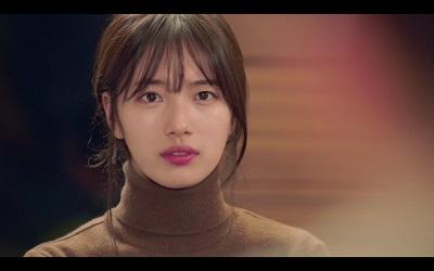 Uncontrollably Fond Korean Drama - Suzy