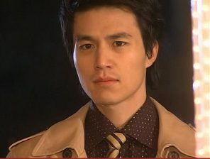 My Girl Korean Drama - Lee Dong Wook