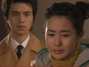 My Girl Korean Drama - Lee Dong Wook and Lee Da Hae