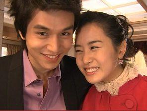 My Girl Korean Drama - Lee Dong Wook and Lee Da Hae