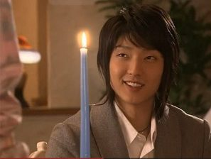 My Girl Korean Drama - Lee Joon Gi