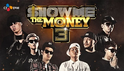 Show Me the Money Season Korean Variety