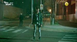 Shut Up Flower Boy Band Korean Drama - Lee Min Ki