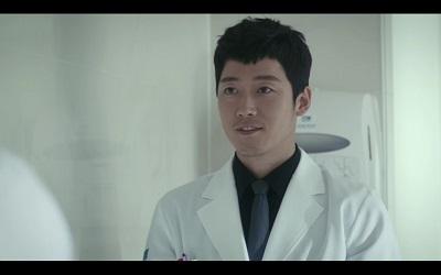 Beautiful Mind Korean Drama - Jang Hyuk