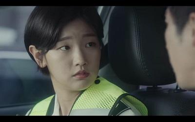 Beautiful Mind Korean Drama - Park So Dam