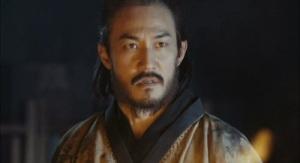 Daebak Korean Drama - Han Jung Soo