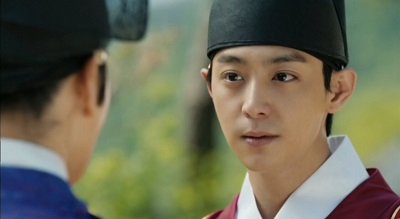 Daebak Korean Drama - Hyun Woo