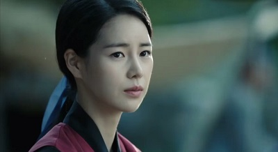 Daebak Korean Drama - Im Ji Yeon