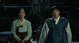 Daebak Korean Drama - Jang Geun Suk and Kim Ga Im