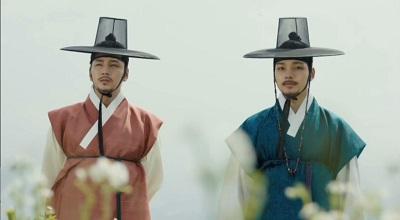 Daebak Korean Drama - Jang Geun Suk and Yeo Jin Goo