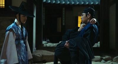 Daebak Korean Drama - Jang Geun Suk, Yeo Jin Goo, and Im Ji Yeon