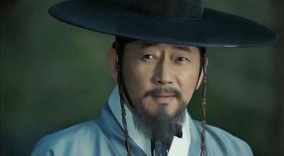 Daebak Korean Drama - Jun Kwang Ryul