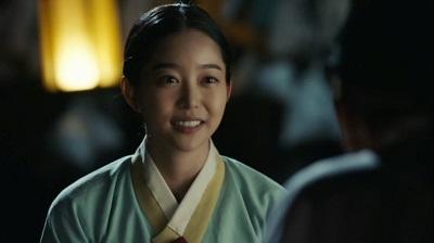 Daebak Korean Drama - Kim Ga Im
