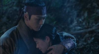 Daebak Korean Drama - Yeo Jn Goo and Im Ji Yeon